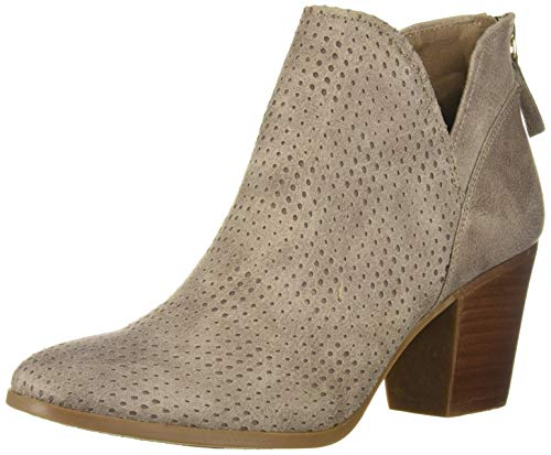 Fergalicious Women's Bonus Ankle Boot, Doe, 12 M US