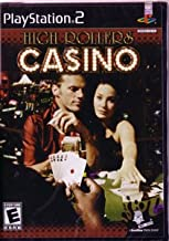 High Rollers Casino - PlayStation 2