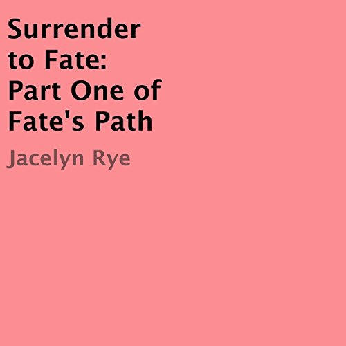 Surrender to Fate audiobook cover art