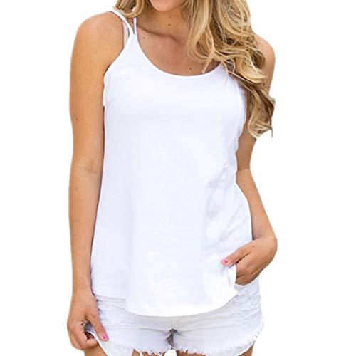Frühjahr und Sommer Outfit Explosion Modelle sexy Bottoming Shirt Leibchen Frauen
