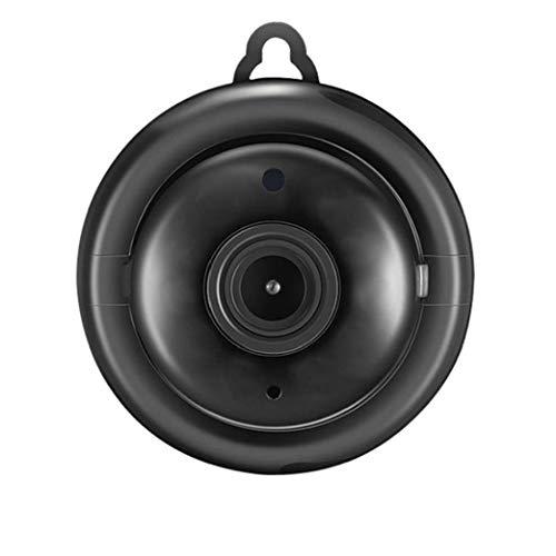 OMMO LEBEINDR V380 cámara inalámbrica WiFi del IP de la cámara del bebé Pequeño HD visión Nocturna Interiores BlackCreate un espectáculo Visual