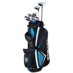 Callaway Men's Strata Complete Golf Club Set (with Bag)