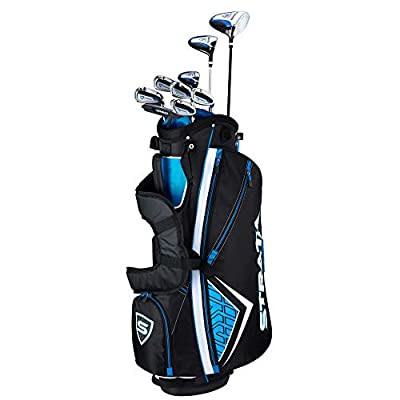 Callaway Golf 2019 Men's