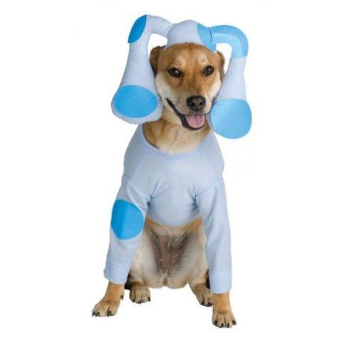 Rubie's Blues Clues Pet Costume, Size Large 18-20
