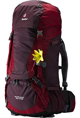 Deuter Intersport ALPAMAYO 50 +10 SL -