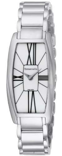 Tiffany & Co. Orologio da polso Gemea z6401.10.10a20a00a
