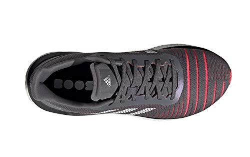 adidas Solar Drive Gris Carbon D97450