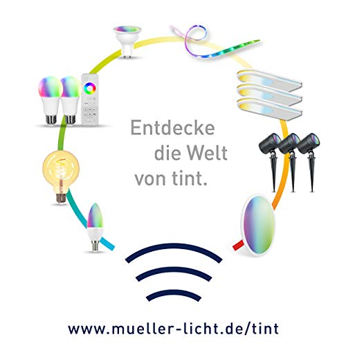 Compare Prices For Muller Licht Across All Amazon European Stores