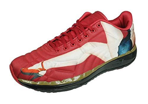 Puma Mihara Yasuhiro MY 73 Pin Up Zapatillas Piernas Sexy Zapatos Moda-Red-46