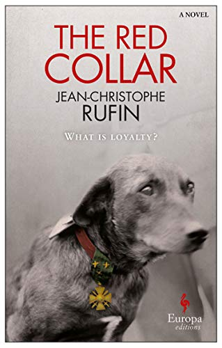 Image of The Red Collar: A Novel