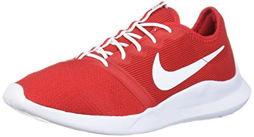 Nike Women's VTR Sneaker, University Red/White, 5.5 Regular US