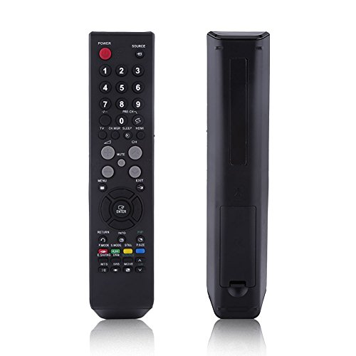 BN59-00507A - Mando a distancia universal para Samsung HDTV/LED/LCD Smart TV, Smart TV de repuesto para Samsung Brand TV