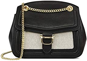 Nine West Women's Harper Convertible Flap Crossbody Cross Body Bag