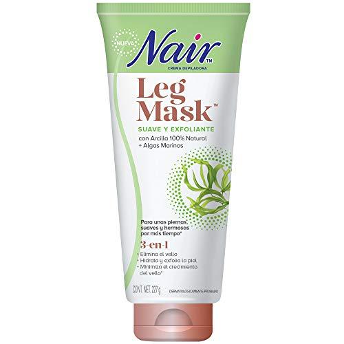 crema para depilar area de bikini fabricante NAIR