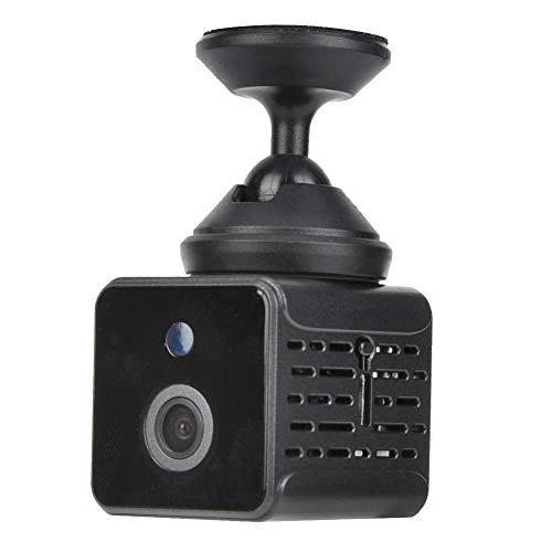 Oumij1 Nachtsichtrekorder HD-DV-Kamera WiFi-Videorecorder 1080P 30FPS 16: 9 IP-Kameras Nachtsicht-Bewegungserkennung