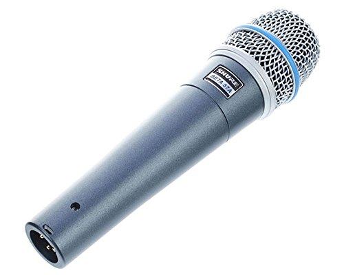 Shure Beta 57a Micrófono Dinámico
