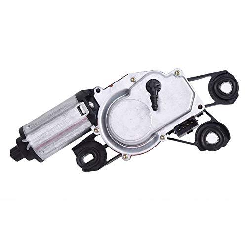 Bapmic 6L6955711 Hinten Wischermotor Scheibenwischermotor für Ibiza 6J1 6J5 6L1
