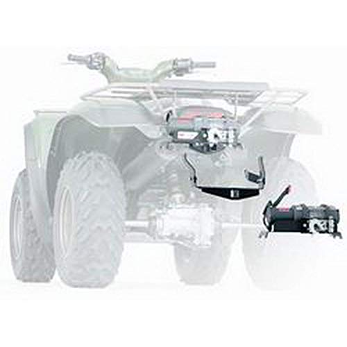 Fantastic Deal! Winch Mounting System Fits 2014 Kawasaki KRT800 Teryx4 Camo