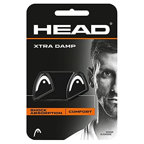 HEAD Antivibrateur Xtra Accessoire Mixte Adulte,...