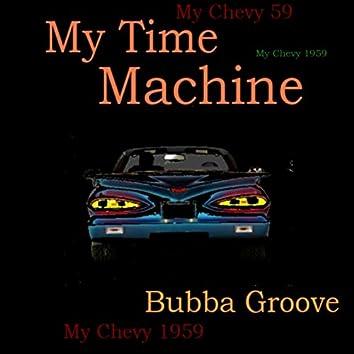 My Time Machine - Single