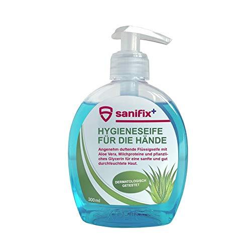 Sanifix Hygiene Handseife, 300 ml