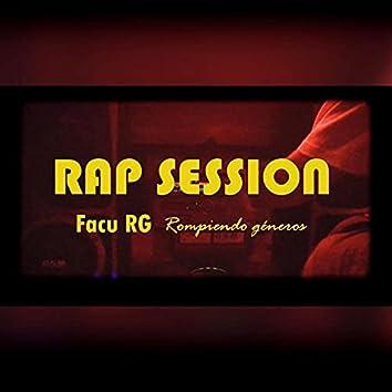 Rap Session (Candy Shop)
