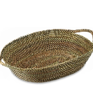 Nito Basket with Handles | Williams Sonoma