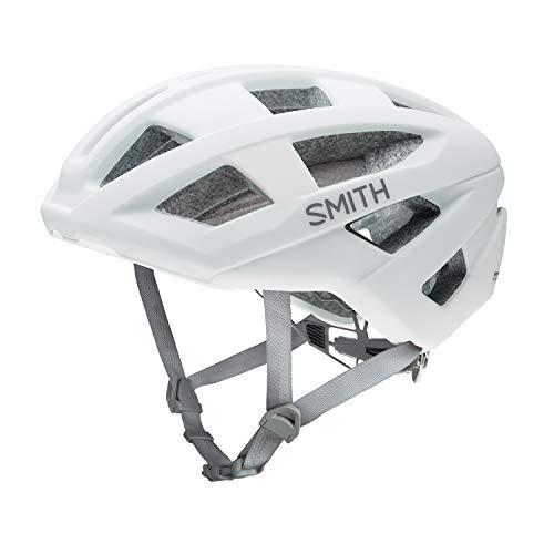 Smith Optics Portal MIPS Adult Cycling Helmet (Matte White, Medium)