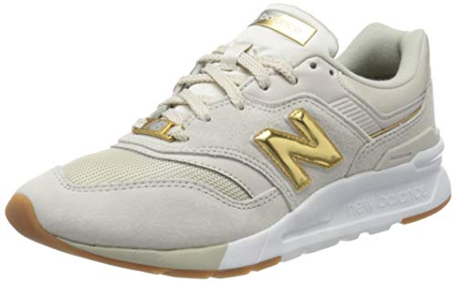 New Balance 997h d, Sneaker Donna, Blu (Blue Had), 35 EU