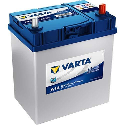 Varta A14 Coche Bateria - 40ah