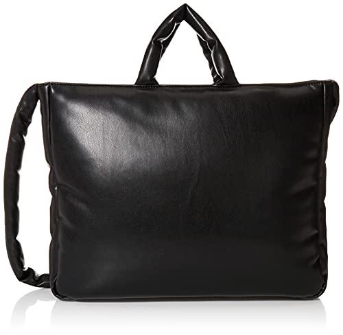 The Drop Women's Winnie Padded Messenger Tote Bag