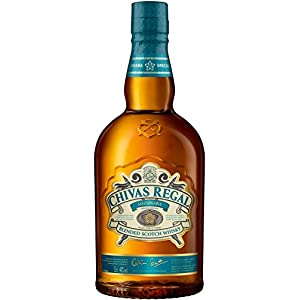 シーバスリーガル ミズナラ 12年 ブレンデッドスコッチ [ ウイスキー イギリス 350ml ]