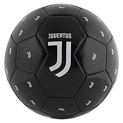 Officially Licensed Juventus FC Size 5 Soccer Ball