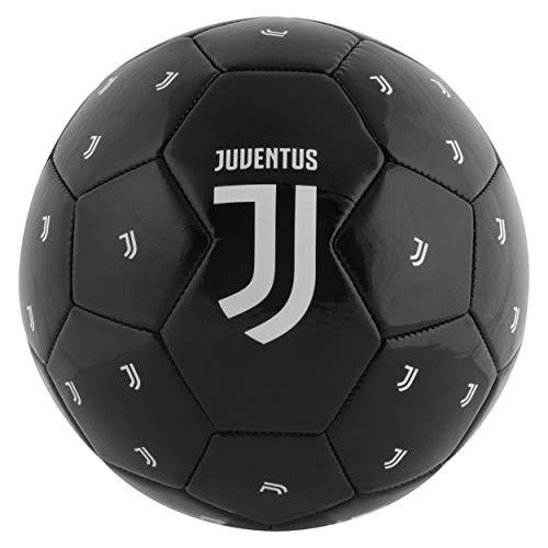 Bola De Futebol De Campo, Juventus, Preta