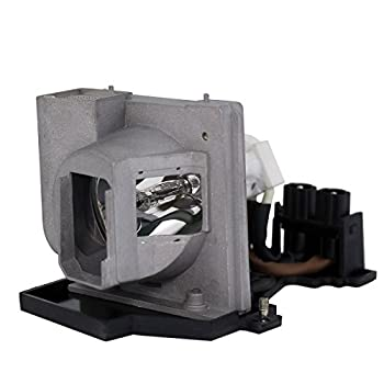 Optoma EP749 Projector Assembly with Original Bulb Inside