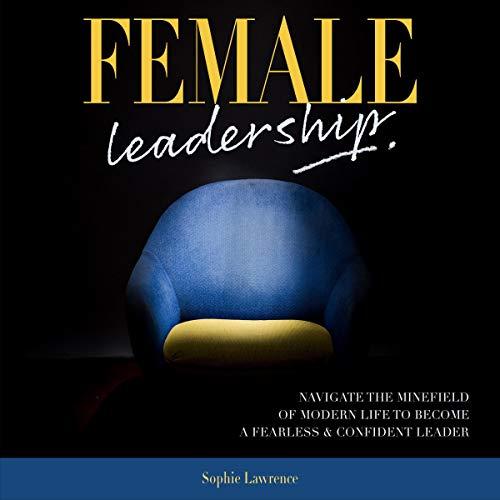 Female Leadership Titelbild