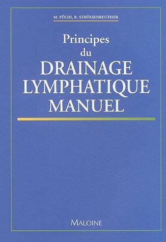 Principes du drainage lymphatique manuel