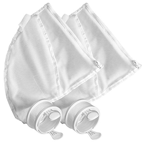 Best Price! Sumille Polaris 280/480 Replacement Bag Zipper Filter Pool Cleaner Bag, All Purpose Bags...