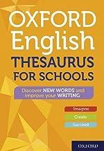 Oxford English Thesaurus for Schools (Oxford Thesaurus)