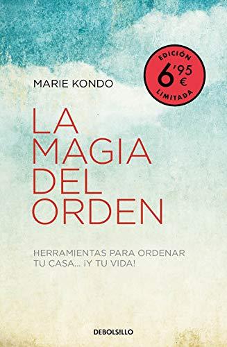 La magia del orden (campaña verano -edición limitada a precio especial) (La magia del orden 1): Herramientas para ordenar tu casa... y tu vida