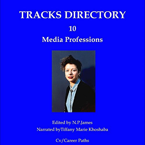 Tracks Directory, Volume 10 audiobook cover art