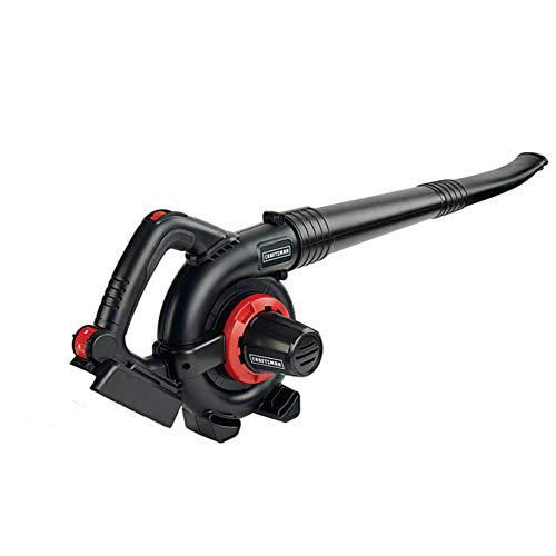 Craftsman 98021 40V MAX Cordless Lithium-Ion Variable-Speed Handheld Sweeper (Bare Tool Bulk Packaged)