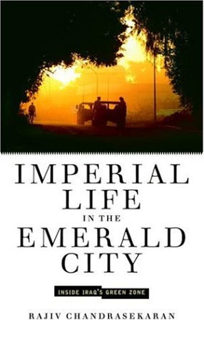 Imperial Life in the Emerald City (Rough Cut)