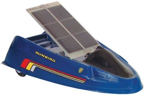 Elenco  Photon Solar Racer Kit