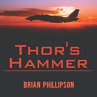 Thor's Hammer cover art
