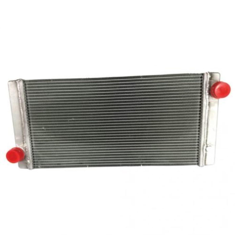 All States Ag Parts Radiator New Holland C238 L230 L220 L218 84499505 Case TR320 SV185 TV380 SR250 SV300 SR175