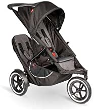 phil ted classic stroller