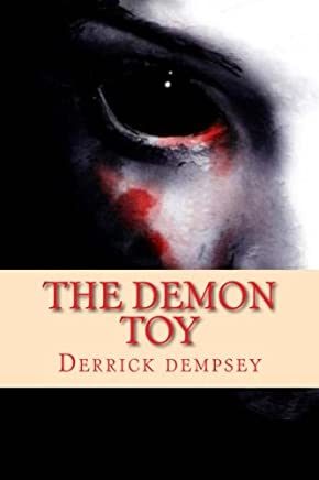Gozeuls Dark World Toy Box (The Demon Inside Book 1)