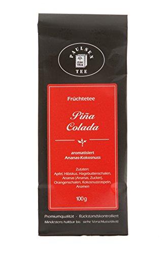 Paulsen Früchtetee Pina Colada 100g