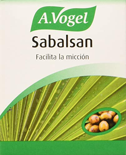 A.Vogel Sabalsan - 30 Tabletas